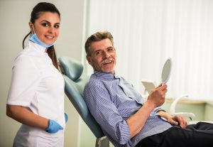 Dental Treatment Mexico
