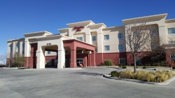 Hampton Inn Deming NM