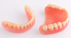 Full Upper & Lower Dentures