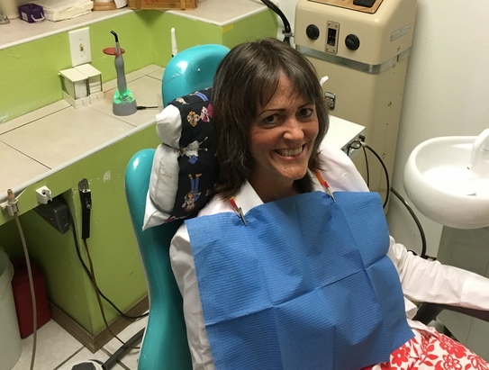 Jennine's Dental Experience in Palomas, Mexico