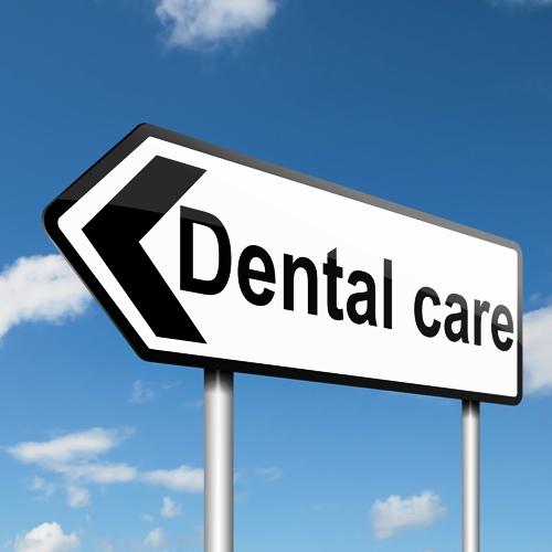 Crossing Borders for Dental Care
