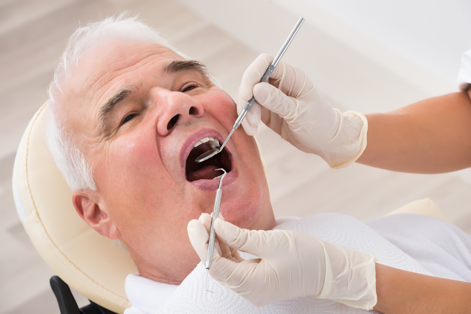 Discount Dental Treatment in Mexico