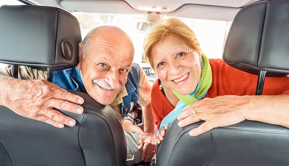 Seniors Head to Mexico for Low-Cost Dental Services