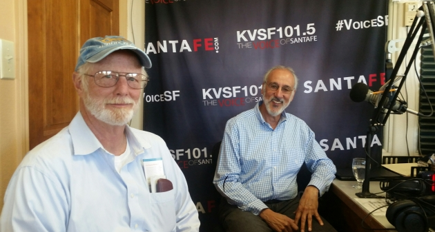 Beyond Borders Dental Featured on KVSF 101.5 The Voice of Santa Fe