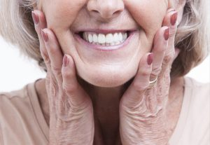 Low-cost Dentures in Mexico