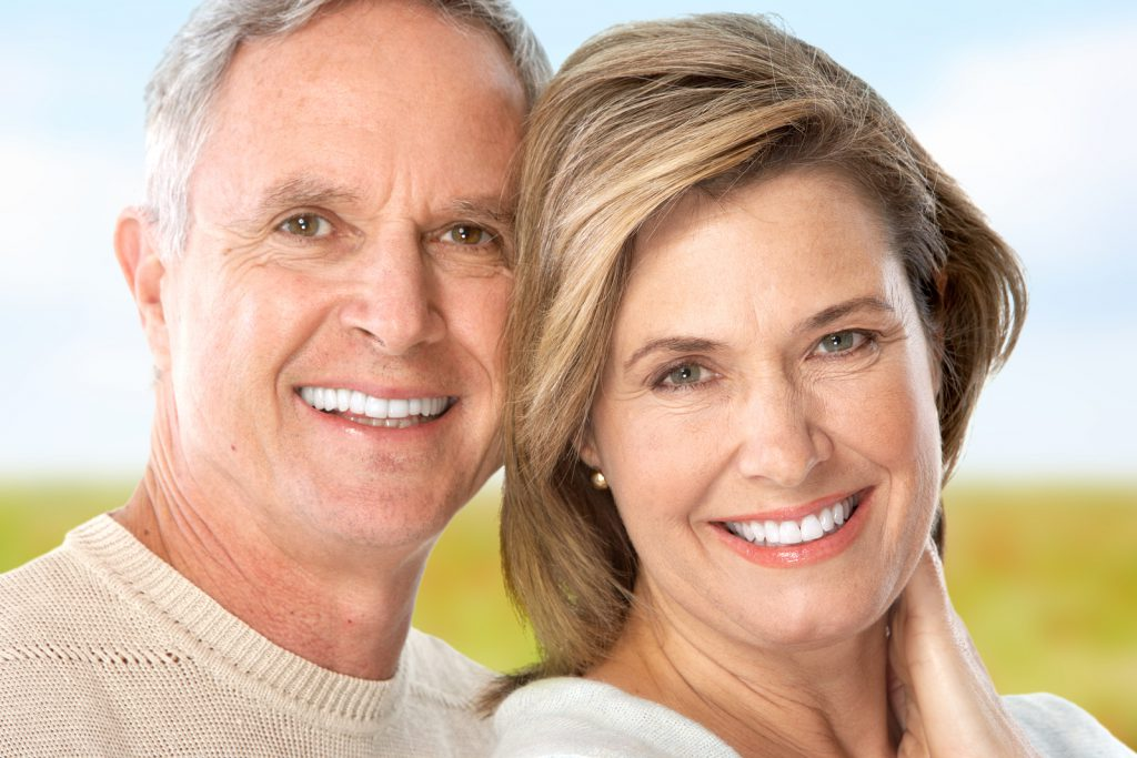 Benefits of Permanent Dental Implants