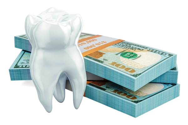 Save up to 80% for dental care