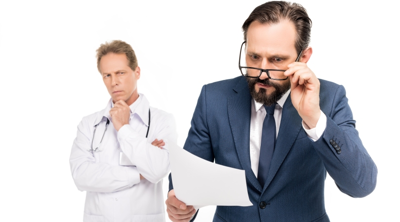 The Truth About Dental Insurance Fraud