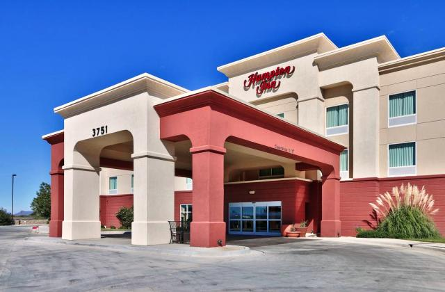 Hampton Inn of Deming, New Mexico
