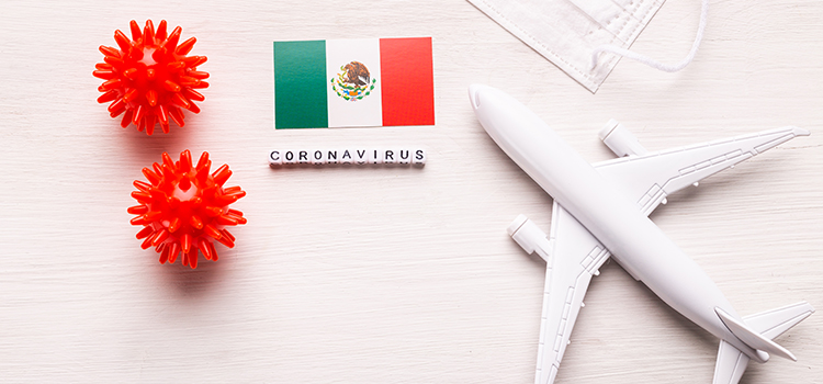 Covid-19: What about the Virus? Can I Travel to Mexico for my treatment now?