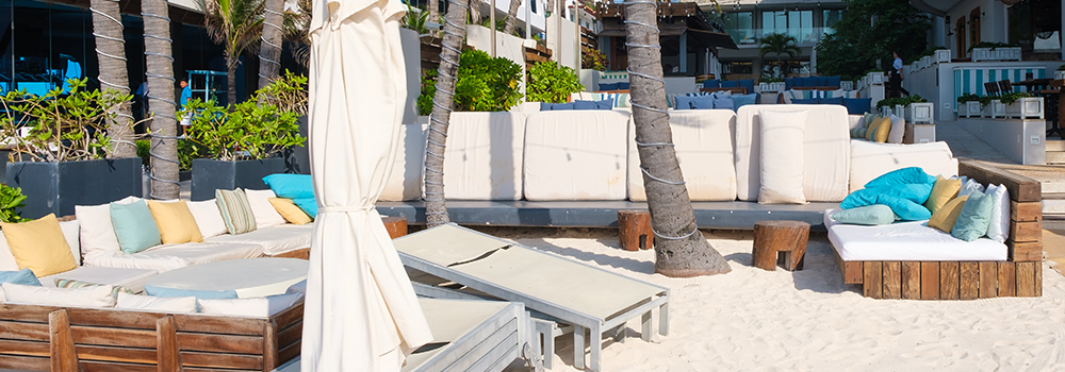 Hotels, Resorts, and Airbnb's in Cozumel, Mexico